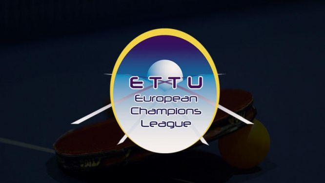 Livestream - European Champions League Women