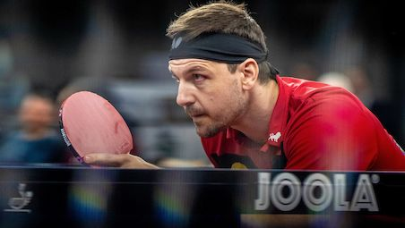 Timo BOLL: In Champions League we have tasted blood again