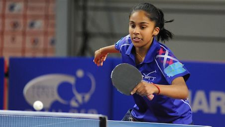 ITTF Table Tennis Youth Ranking announced ahead of inaugural WTT Youth Series