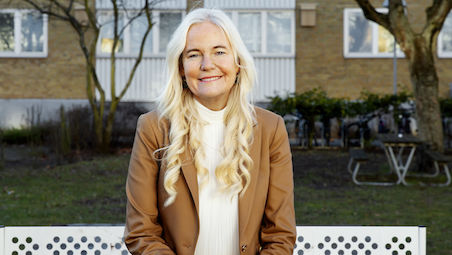 Petra Sörling elected on to the Swedish NOC Executive board