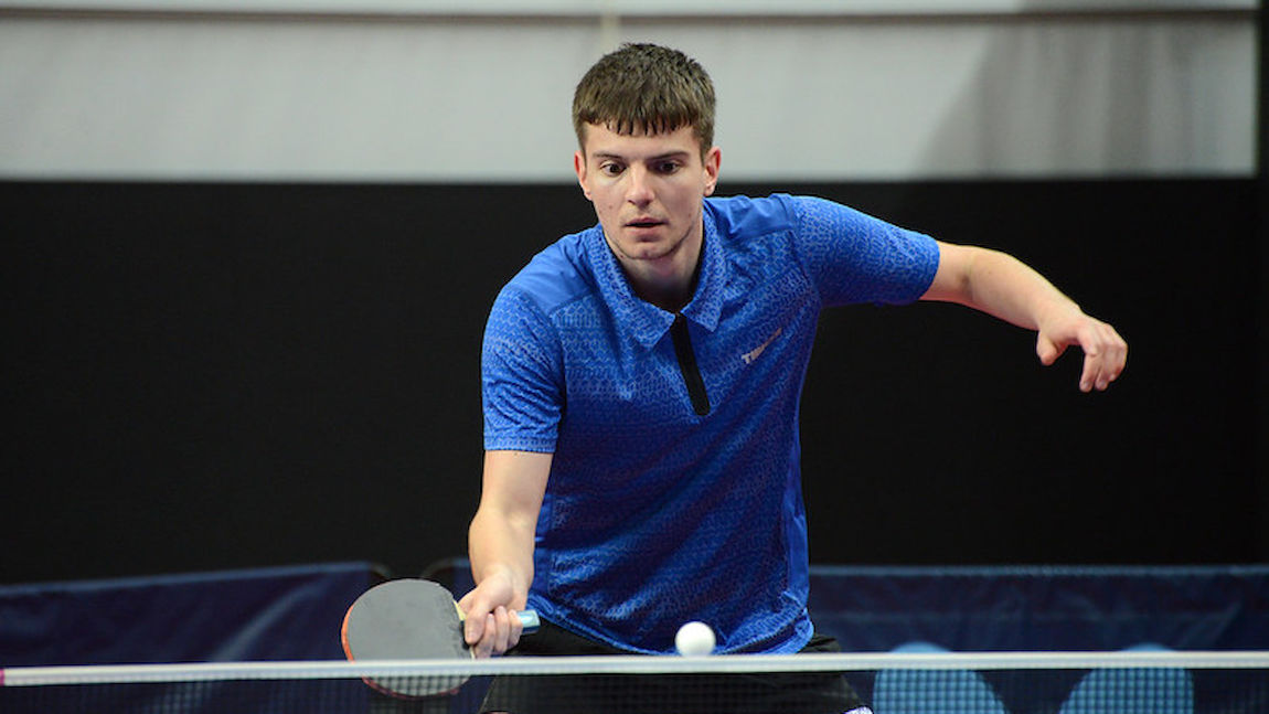 Top seeded players suffered defeats on their first exit to the tables in Guimaraes