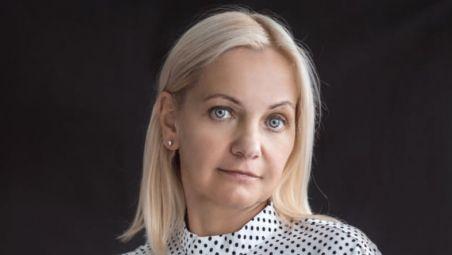 Inga NAVICKIENĖ re- elected President of the Lithuanian Table Tennis Association