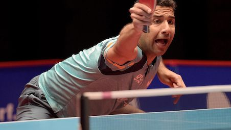 First title for Omar ASSAR at Dusseldorf Masters