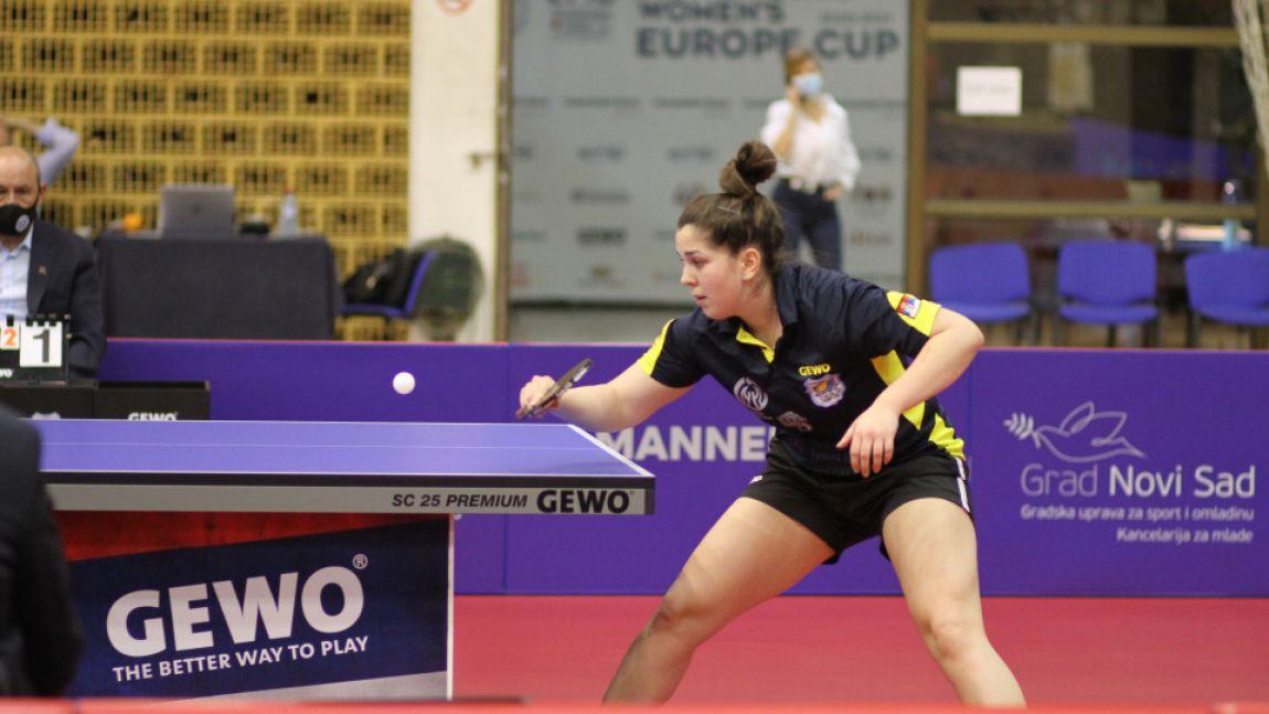 Novi Sad secured historical semi final in legendary Spens