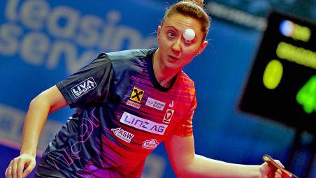 Linz AG Froschberg won the final in Villach