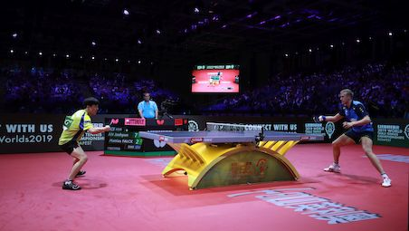 Interest mounts to host 2024 World Table Tennis Championships Finals