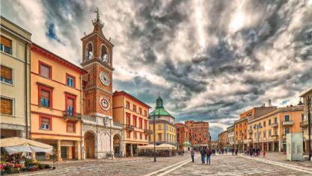 Rimini chosen as host of the 2022 European Veterans Championships