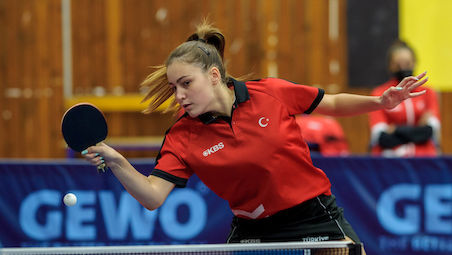 Hungary and Turkey completed the list of qualifiers for Cluj