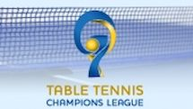2020/2021 Table Tennis Champions League Men (Stage 1, 2nd leg)