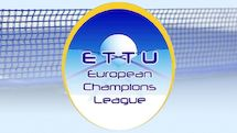 European Champions League Women - Round 1